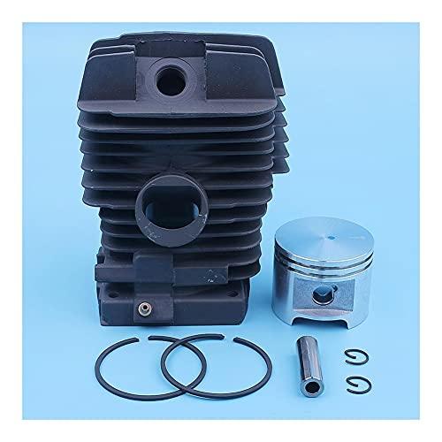 Kit de pistón de cilindros de 46 mm para For STIHL 029 039 MS290 MS390 MS310 MS 290 310 390 Motosierra 1127 020 1210 Repuestos Repuestos