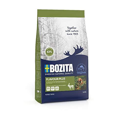 Bozita Naturals Flavour Plus, 1er Pack (1 x 3.5 kg)