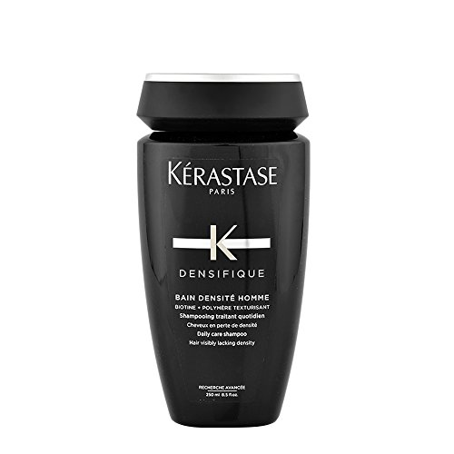 Kerastase Homme Capital Force Daily Treatment Shampoo - Densifying 250ml
