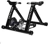 YZPJSQ Indoor Bike Trainer Esercizio del Basamento Pieghevole Bici Fitness for Strada MTB Training 26-29 Pollici