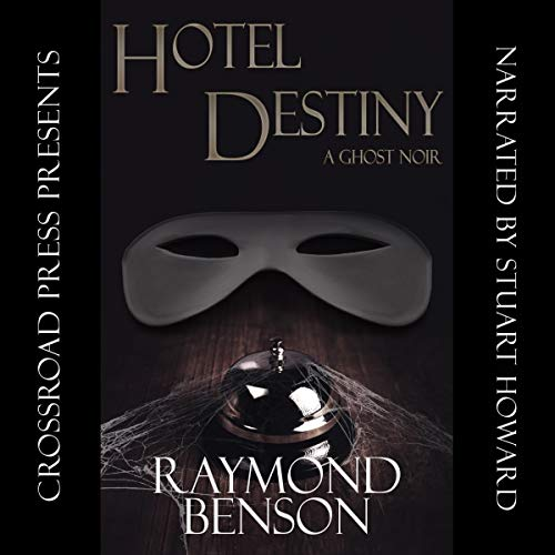Hotel Destiny cover art