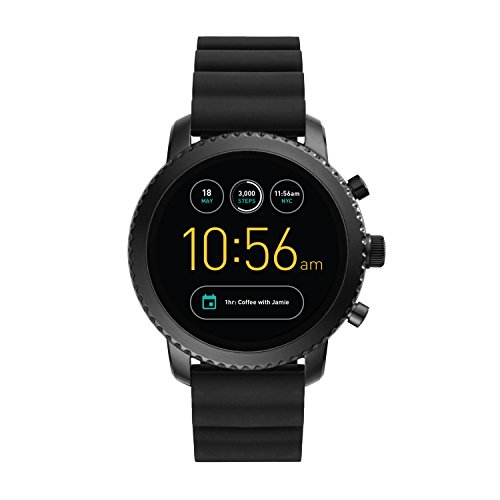 Fossil Q Explorist Herren Smartwatch Gen.3