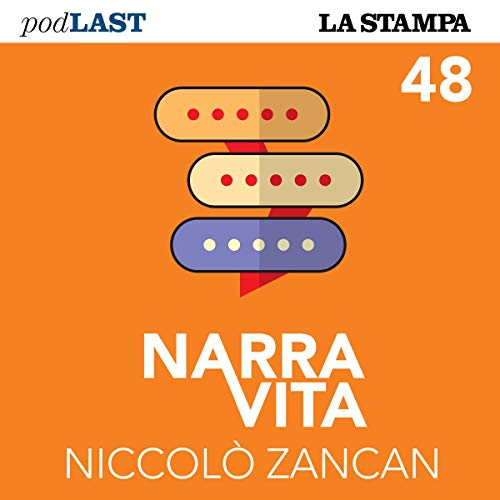 Lo sbarco dei ventimila (NarraVita 48) audiobook cover art