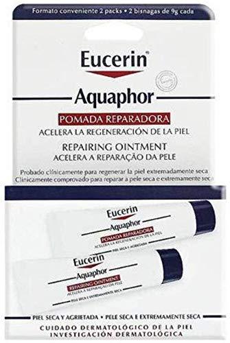Kit 2 Eucerin Duo-Pack Aquaphor 20g