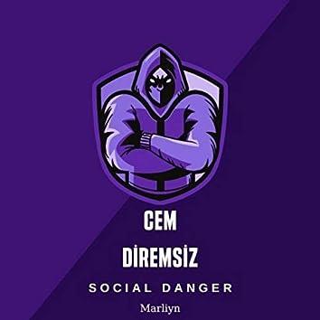 Social Danger (feat. Marliyn)