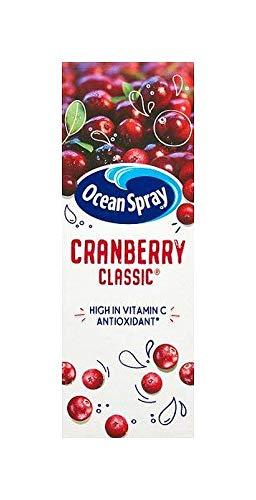 Ocean Spray - Cranberry Classic Juice Drink - 1L