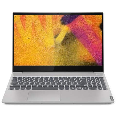 "Lenovo Ideapad S340 Notebook, Display 15.6"" Full HD IPS, Processore AMD Ryzen 5 3500U, 512TB SSD, RAM 8 GB, Windows 10 Home, Platinum Grey"