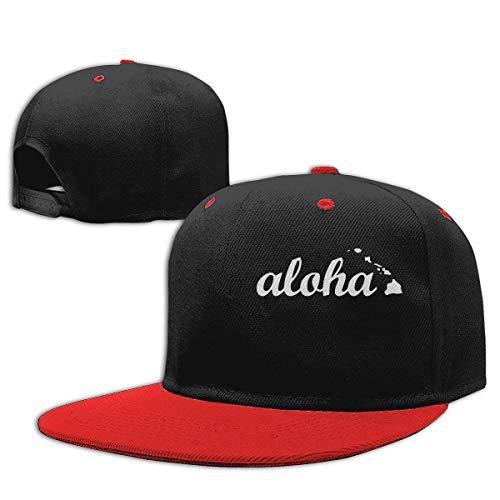 Helen vi Kids Infant Baseball Cap Aloha Hawaii-Inseln Einstellbare Trucker Hat