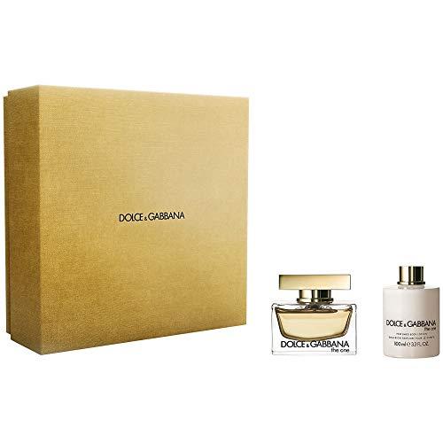Dolce & Gabbana The One Donna 50ml Confezione 2017