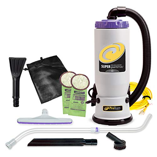 ProTeam Backpack Vacuums, Super...