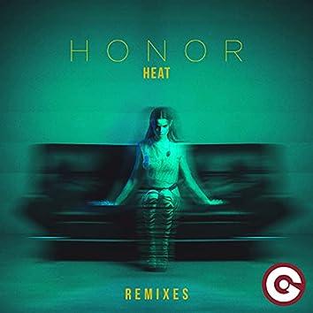 Heat (Remixes)