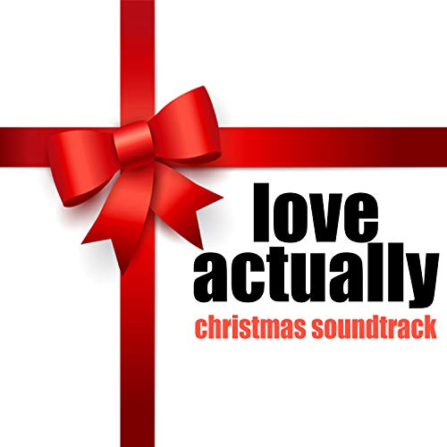 Love Actually Christmas Soundtrack (Music Inspired by the Movie)