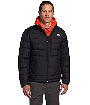 The North Face Men s Aconcagua 2 Jacket TNF Black S