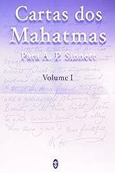 Cartas Dos Mahatmas - Volume 1