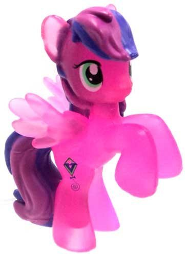 Hasbro My Little Pony Series 7 Skywishes 2-Inch PVC Figure