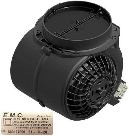 Desconocido Motor Campana Teka DLH 986/1186T, Hei 800 CLF 265W, 500127590
