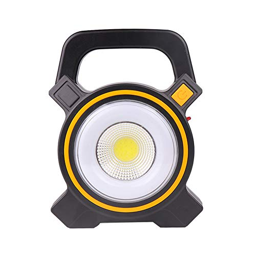 Alimagic Mini LED Vouwen Draagbare Lantaarn Oplaadbaar voor Camping Wandelen Kelder Spiegel, Lichtgewicht, Waterbestendig Outdoor Verlichting voor Tent, Vissen ,aa batterij