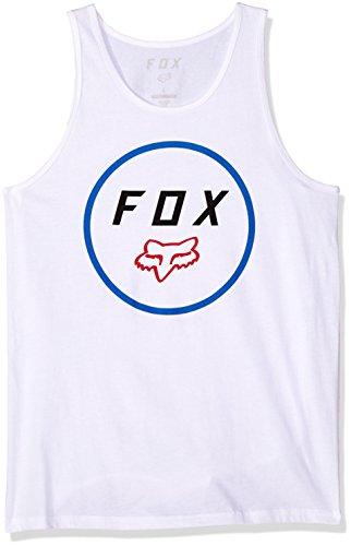 Fox Herren Tank Top Settled Premium Tank Top