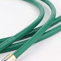 Pure Copper HiFi Audio cable RCA interconnect cable Audiophile RCA TO RCA Audio Cable