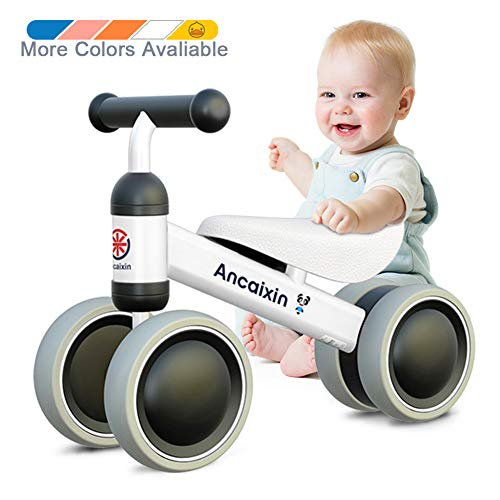 Ancaixin Baby Balance Bikes Bicycle review