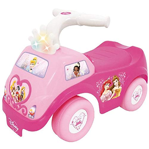 Disney 0706026 – Princess Activity Ride on