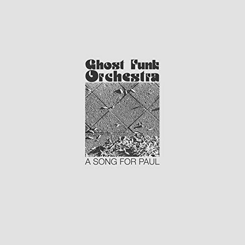 Ghost Funk Orchestra