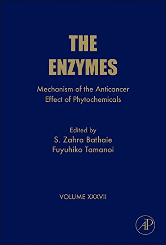 Natural Products and Cancer Signaling: Isoprenoids, Polyphenols and Flavonoids (Volume 36) (The Enzymes, Volume 36, Band 36)