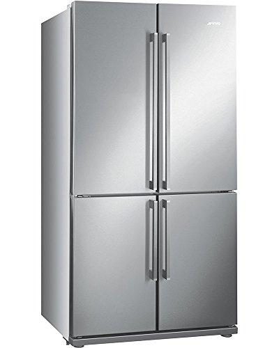 Smeg FQ60XP frigorifero side-by-side