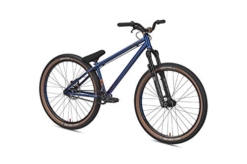 NS Bikes Metropolis 1 Dirt bike 2020