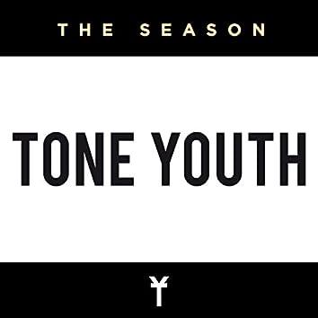 The Season (feat. Robb James, Jimmy Drones & Tsoko)