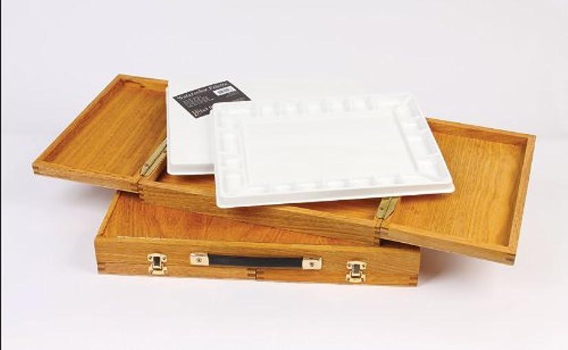 Richeson French Companion Storage Box
