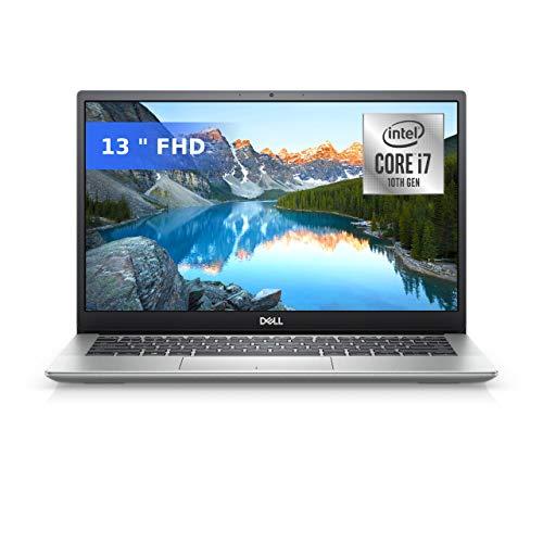 Dell COMDEL1170 Computadora Portátil Inspiron 13 5391 Intel Core i7 10a, 8 GB, 13.3 Pulgadas, NVIDIA…