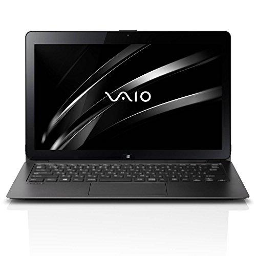 VAIO Z flip 13-inch 2-in-1 Laptop