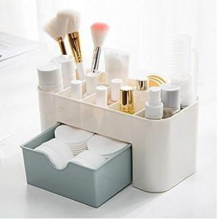 COFCO Cosmétique maquillage affaire outil cosmétique organisateur bureau affichage étanche et durable grand volume maquill...