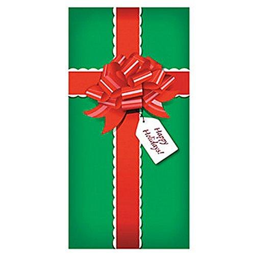 Christmas Door Covers.Best Christmas Door Covers Festival Tap Dog