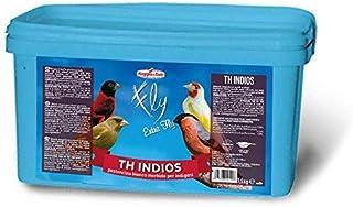 Manitoba - Pasta Jilgueros Th Indios, 1.5KG