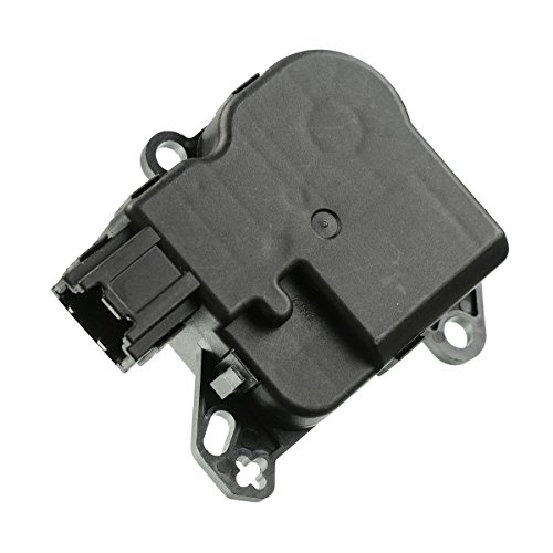 A-Premium HVAC Heater Blend Door Actuator Replacement for Ford Expedition F-150 2009-2017 Lobo Lincoln Navigator Mark LT Temperature