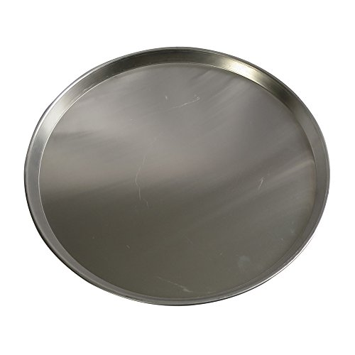 Water Pan Cover, Smoker Accessory Compatible with WSM 22/22.5' Smoker