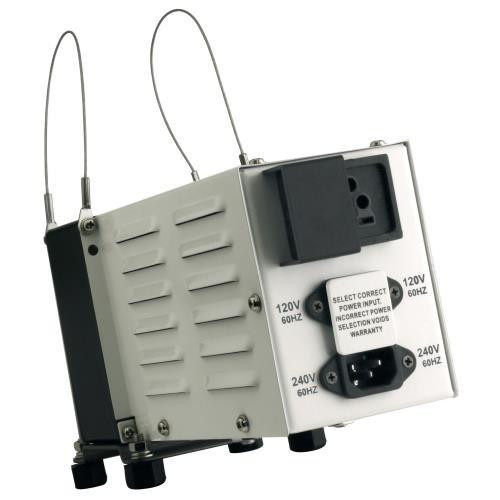 Sunlight Supply Sun System Hard Core LEC Remote Magnetic Ballast — 315 Watt, 120/240 Volt