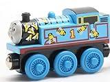 Learning Curve Bee Thomas - Thomas Wooden Railway Tank Engine Train Loose