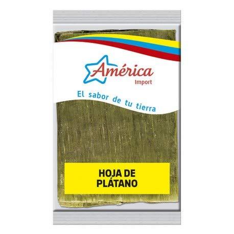 America Hoja de Platano 500gr