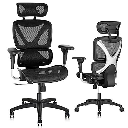 Gabrylly Ergonomic Office Chair
