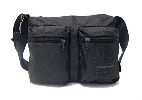 Tiger Bolso de mujer Urban Bags TA23119 Negro