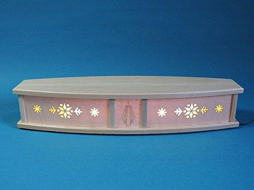 Accessoires boog lichtboog vensterbank verlicht voor SB 01058 52 x 10 cm NIEUW