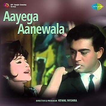 Aayega Aanewala (Original Motion Picture Soundtrack)