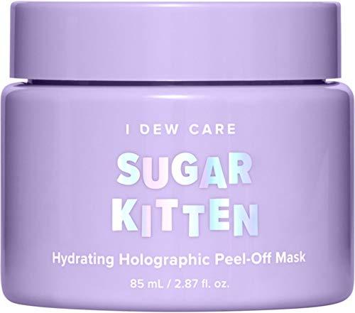 i dew care sugar kitten face mask
