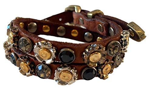 Campomaggi Armband Leder 42 cm