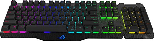 Asus ROG Claymore Core Gaming Tastatur (englisches Layout)