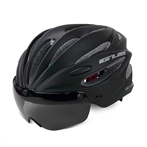 Yunyisujiao helm, motorbril, geschikt voor magnetische veiligheid, skibril en heren