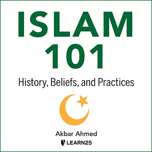Islam 101: History, Beliefs, and Practices copertina